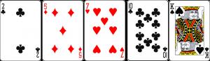 highcard