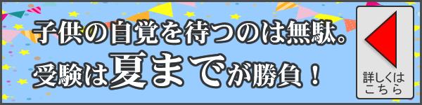 親カツ講座(夏まで コース)
